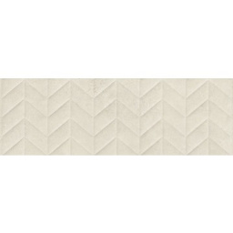 MARAZZI WORK WHITE SPIKE 3D RT 30X90