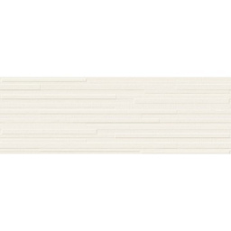 MARAZZI PURE WHITE STRUCTURE BLOCK RT 30x90