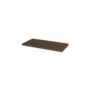 PARADYZ KLINKIER CLOUD BROWN PARAPET 14.8x30