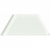 PARADYZ MARGARITA HEXAGON A IVORY МОЗАИКА  3.1X7.2 ЭЛЕМЕНТ