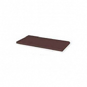 PARADYZ KLINKIER NATURAL BROWN PARAPET 14.8x30