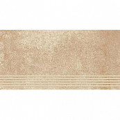 PARADYZ FLASH BEIGE СТУПЕНЬ 30x60