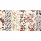 PARADYZ REFLECTION INSERTO PATCHWORK 30x60