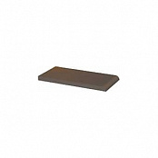 PARADYZ KLINKIER CLOUD BROWN PARAPET 10x20